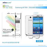 Защитная пленка Nillkin для Samsung N7100 Galaxy Note 2 глянцевая