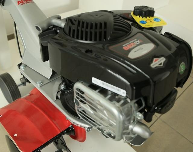 Двигатель Культиватора  AL-KO МH 5007 R