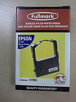 Картридж матричный Epson LX100 Fullmark N170BK (06229)