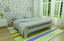 Кровать деревянная Милан