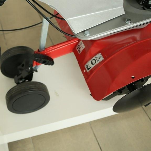 Колеса Культиватора AL-KO МH 5007 R