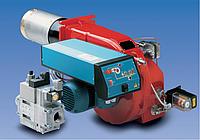 Газовые двухступенчатые горелки Unigas P 65 AB ( 970 кВт )