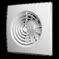 AURA 5 Вентилятор осевой c обратным клапаном BB D125, шт