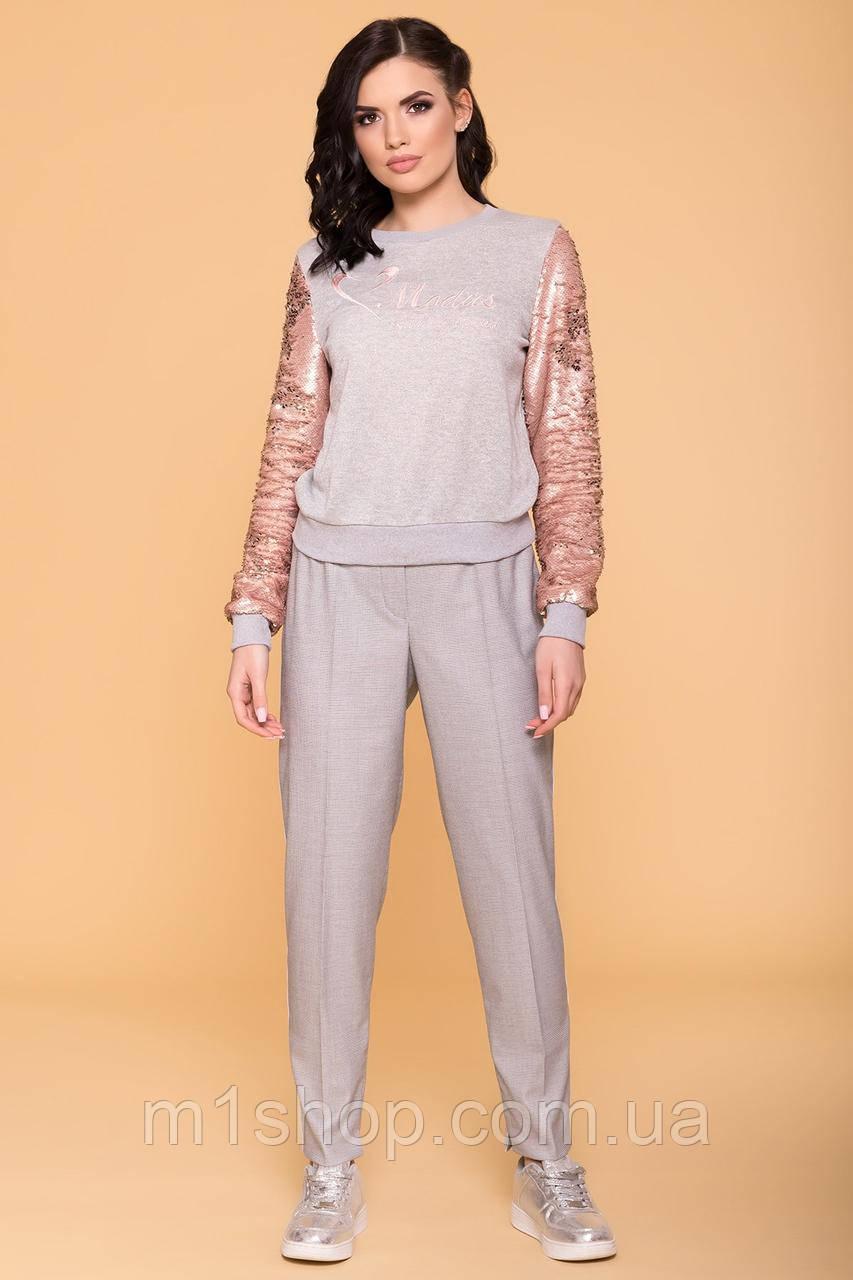 брюки женские Modus Джианни 4721