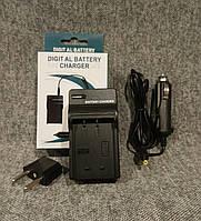 Зарядний пристрій CASIO NP60