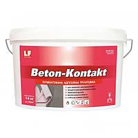 Бетон-контакт Scanmix 10 л, 14 кг