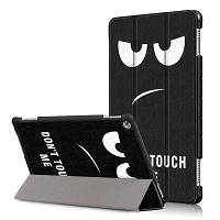 Чехол для планшета Huawei MediaPad T5 10 slim case Scary eyes