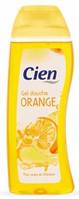 Гель для душа Cien Gel Douche Orange  300ml