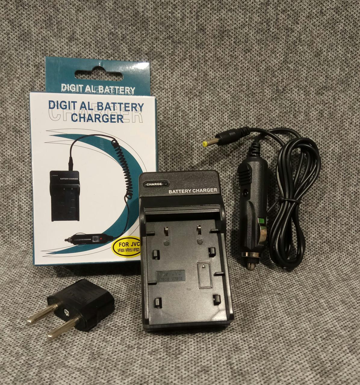 Зарядное устройство JVC BN VF 808