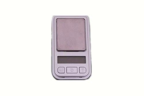 Мини-весы ювелирные 6202-PA (200 г), высокая точность, дискретность 0,01г, учет тары, ЖК-дисплей с подсветкой.