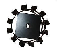 Колёса с грунтозацепами Ф275/110 «Крот», «Тарпан»