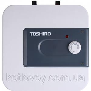 Электрический компактный водонагреватель (бойлер) Toshiro COMPACTWSB