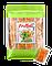 Чай концентрированный Апельсин-мятаТМ Frullato, в дой-паке 500 г., фото 6