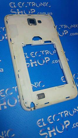 Рамка  Samsung n7000 Original б.у, фото 2