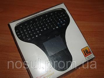 Пульт мышка презентер тачпад (аналог Lenovo Mini N5901) 2.4GHz ДУ для HTPC (компактная эргономичная)