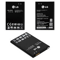 Батарея (акб, аккумулятор) BL-44JN для LG Optimus Link P690, 1500 mAh, оригинал