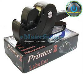Этикет пистолет однострочный Printex Z 6