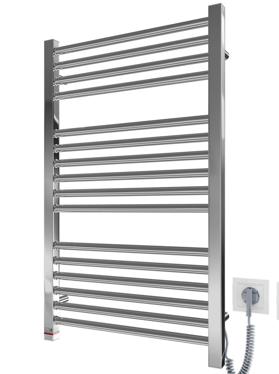 Электрический полотенцесушитель Марио Гера-I 800x500