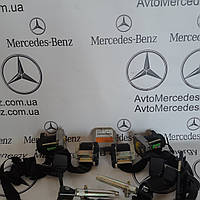 Ремні безпеки Mercedes c-203
