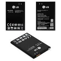 Батарея (акб, аккумулятор) BL-44JN для LG Optimus L5 E610, 1500 mAh, оригинал