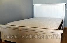 Кровать деревянная Калифорния, фото 2