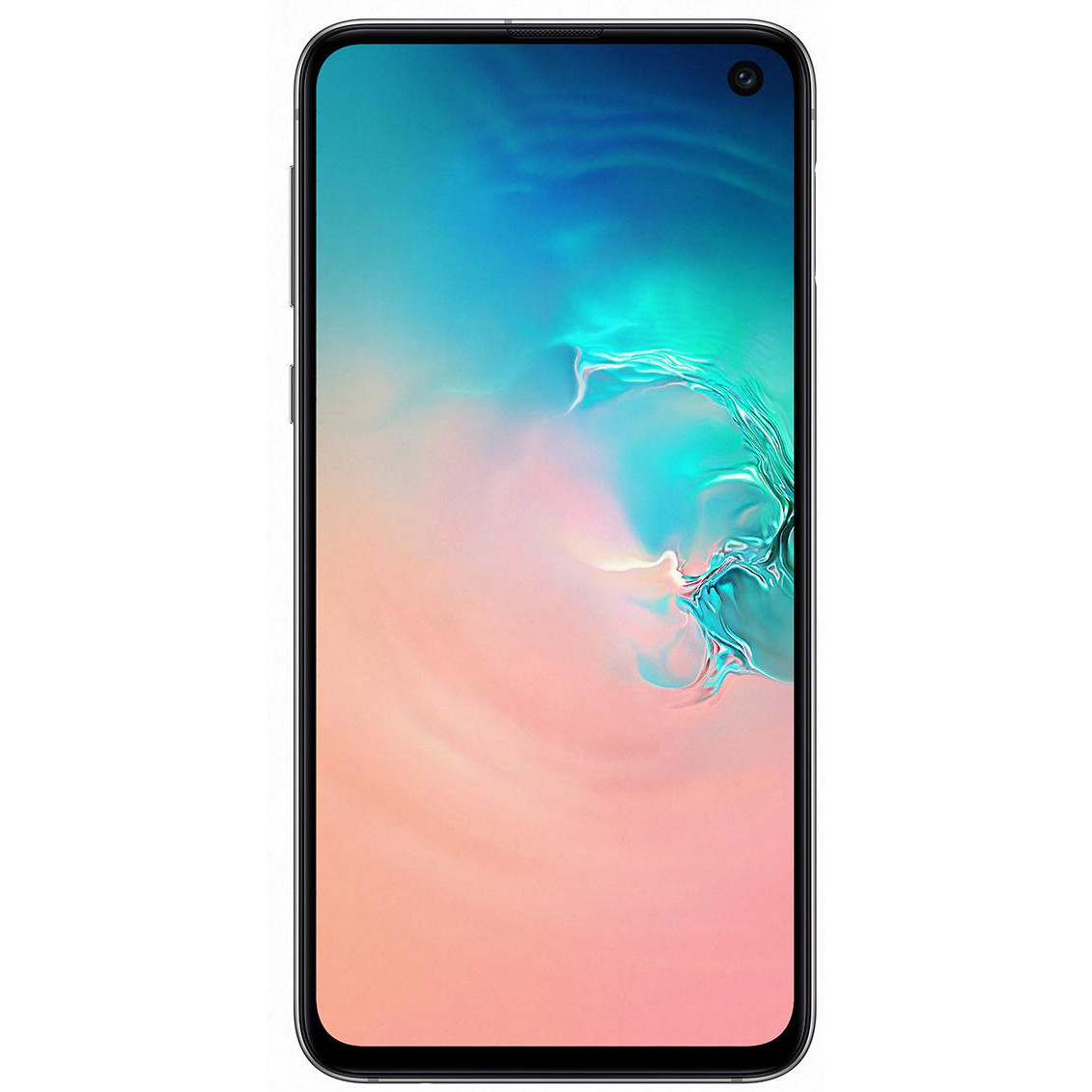 Смартфон Samsung Galaxy S10e DS 128GB White (SM-G970)