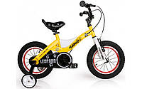 Велосипед Royal Baby Leopard 14