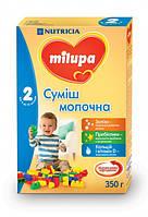 Сухая молочная смесь Milupa (Милупа) 2, 350г, 28.10.2017