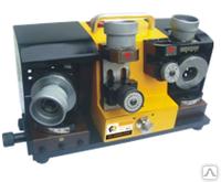 Станок для заточки спиральных сверл и спиральных метчиков ZS-30