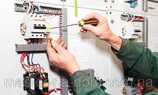 Электромонтажные работы в Полтаве