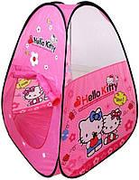 Палатка Hello Kitty SG7003LHK, фото 1