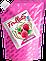 Чай концентрированный Земляника-Брусника ТМ Frullato, в дой-паке 500 г., фото 3