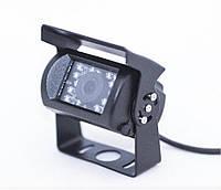 Видеокамера автомобильная заднего вида RD-DC002 AHD