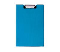 Папка-планшет А4 Economix с зажимом ПВХ синяя