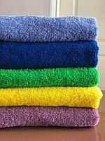Махровое полотенце для рук и лица 40х70