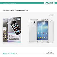 Защитная пленка Nillkin для Samsung i9152 Galaxy Mega 5.8 матовая