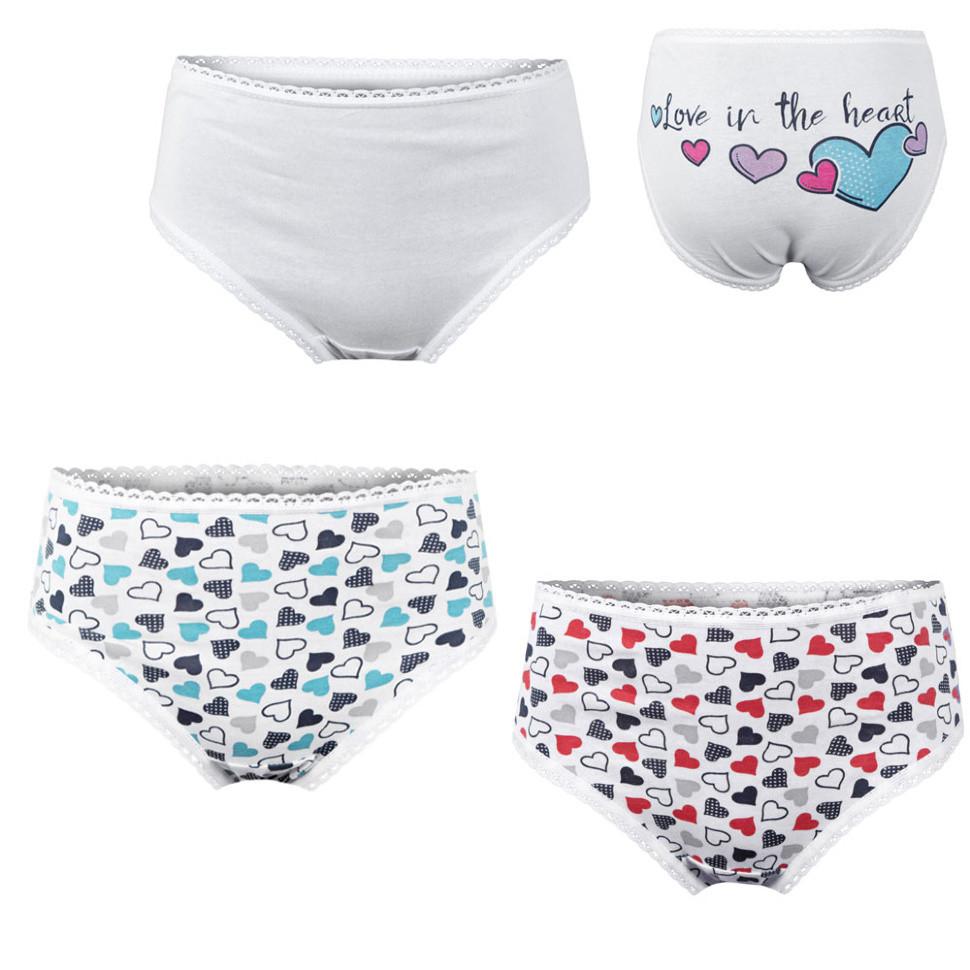 bed8d82fe597 Детские трусы для девочки *Сердечки* размер 32 : продажа, цена в ...