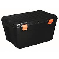 Ящик для хранения HOME BOX 125л