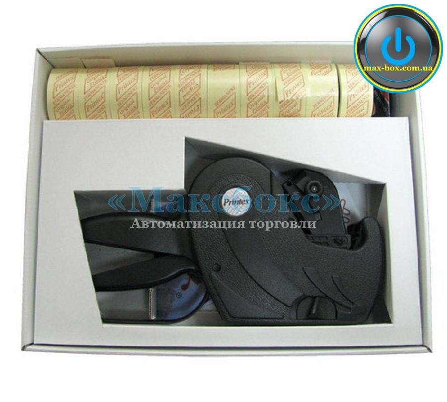 Пистолет для маркировки однострочный Printex Z 6 Maxi (в наборе)