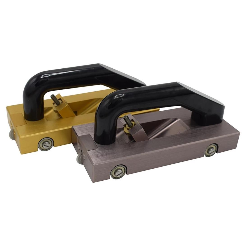 Рустовка на колесах для расшивки шва коммерческого линолеума