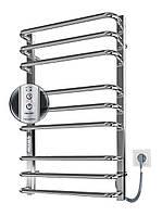 Электрический полотенцесушитель Марио Премиум Стандарт-IT 800x500 с таймером