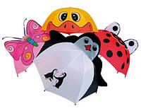 Парасолі (зонтики)
