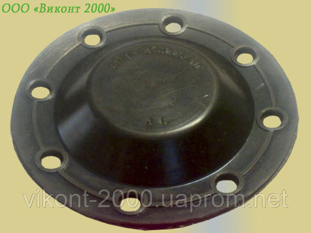 Диафрагма механизма раздаточной коробки передач для КАМАЗа 4310