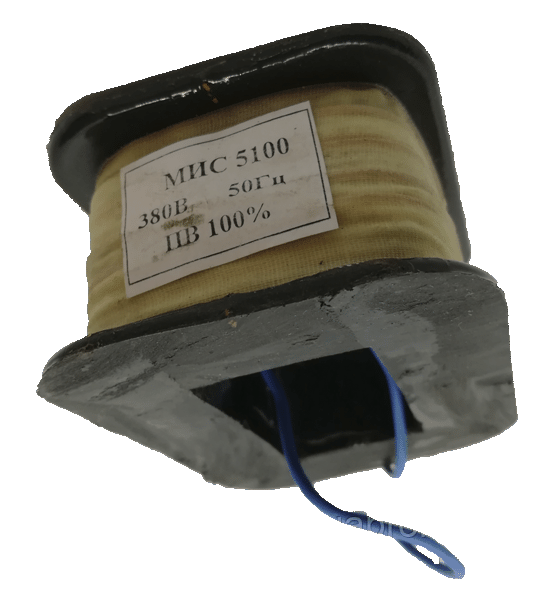Катушка к электромагниту МИС 5100 220В