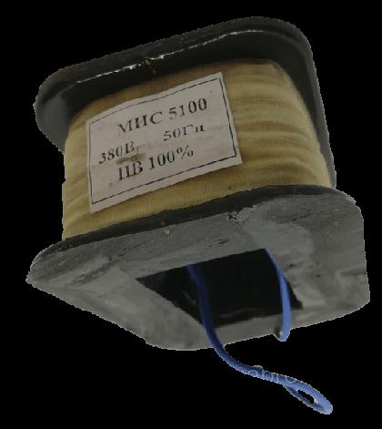Катушка к электромагниту МИС 5100 220В , фото 2
