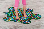 Массажный коврик Черепаха Onhill Sport MS-1268, фото 3