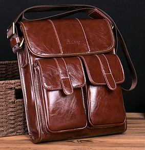 Мужские сумки, портфели