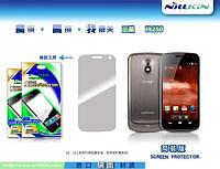 Защитная пленка Nillkin для Samsung i9250 Galaxy Nexus глянцевая