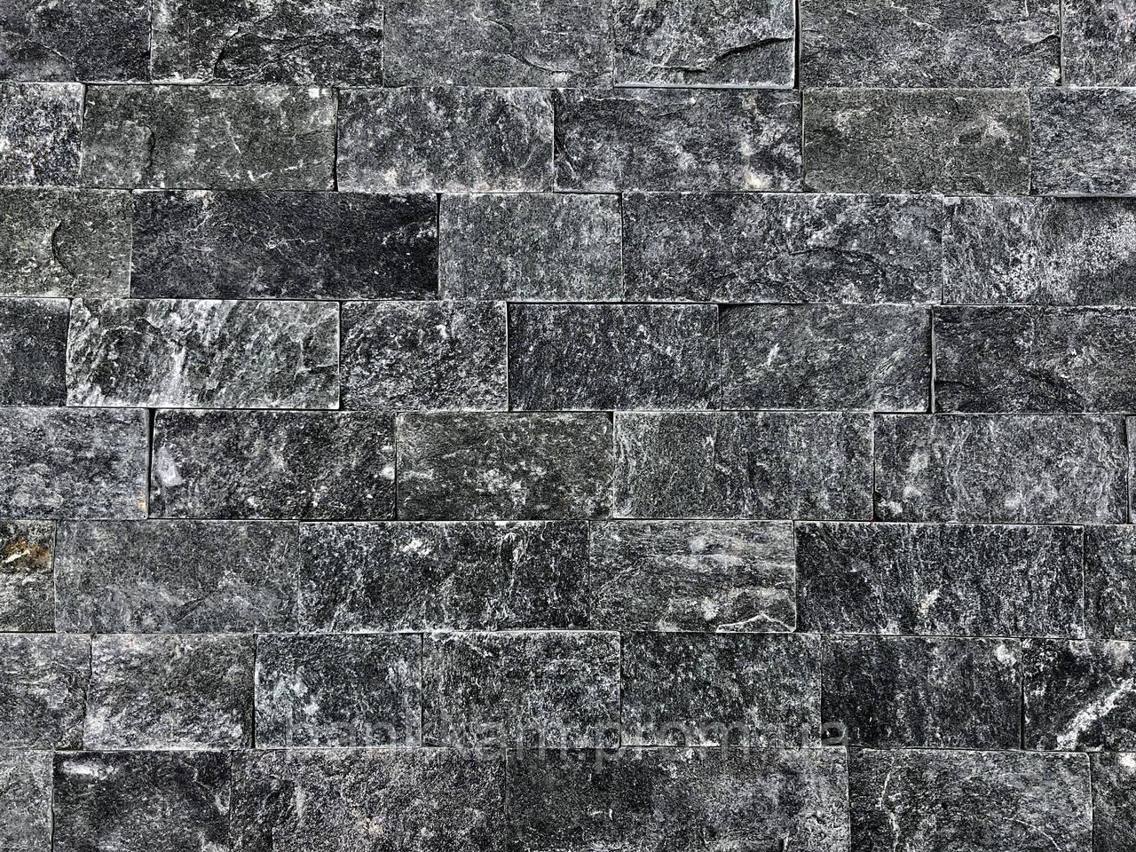 Плитка Смарагдова Болгарія 6 см. (уп. 0,5 м2)