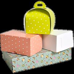 Торты, Эклеры, Подарки